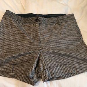 Tommy hildifer wool short
